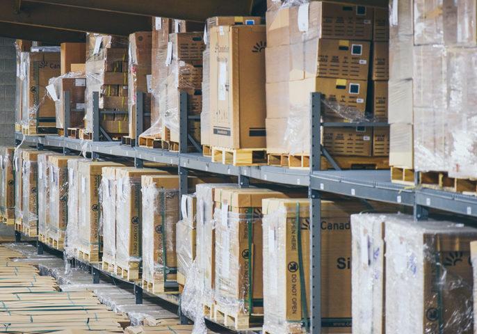 Large Storage
