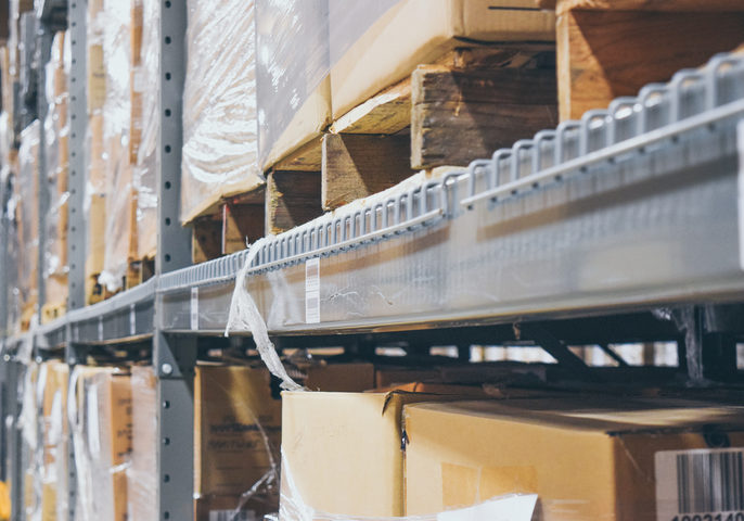 Logistics Storage